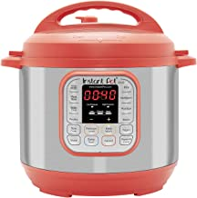 Instant Pot Duo 7-in-1 Electric Pressure Cooker, Slow Cooker, Rice Cooker, Steamer,..