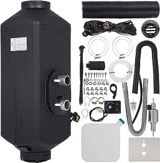 diesel night heater
