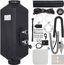 diesel air heater planar