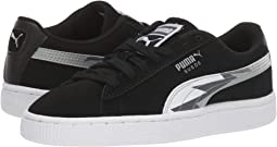 Puma Black/Dark Shadow