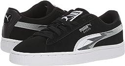 Puma Black/Dark Shadow