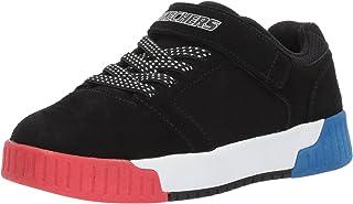 Skechers Kids Boys' Adapters-Metro Way Sneaker