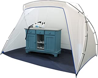 Wagner Studio Spray Tent with Built-In Floor, portable spray paint booth, spray paint tent large, paintspray shelter tent, paint spray booth tent