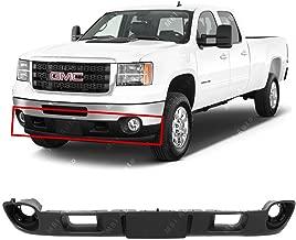 Best 2011 gmc 2500 bumper Reviews