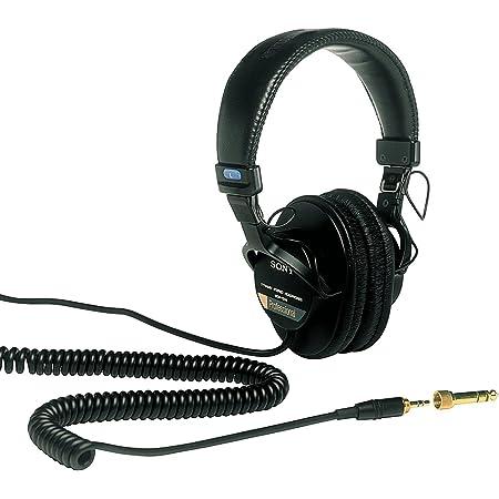 ◆最新版◆ SONY ステレオヘッドホン MDR-7506 ◆並行輸入品◆ [並行輸入品]