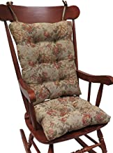old rocking chair cushions