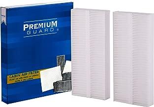 Best 2008 nissan titan air filter Reviews