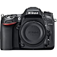 Adorama.com deals on Nikon D7200 DX 24.2MP Digital SLR Camera Body Refurb