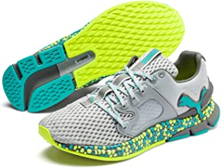 Puma Hybrid Sky Men'S Outdoor Multisport Training Shoes, Puma Black-Puma White, 10.5 US