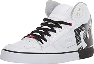 Men's Pure High-top Wc Se Skate Shoe