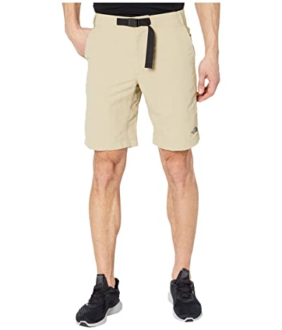 The North Face Paramount Trail Shorts (Twill Beige) Men