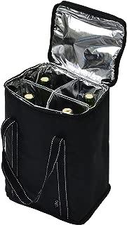 kato insulated wine tote bag
