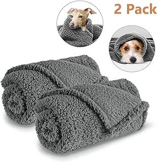 Best dog blankets for sale Reviews