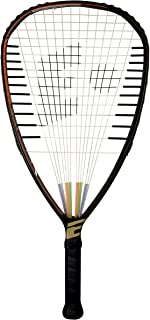 E-Force High Performance Sector 5 Racquets - Weight: 160G Quadraform - Grip Size: 3 5/8