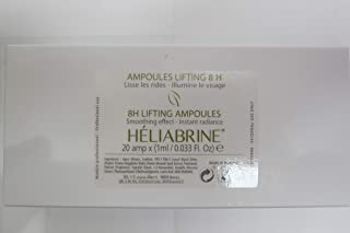 Heliabrine Instant Beauty Lifting Ampoules 201ml