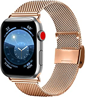 Best clockwork synergy apple watch band Reviews