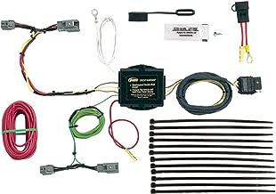 Hopkins 43744 Plug-In Simple Vehicle Wiring Kit