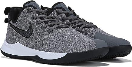 san francisco 953b1 8e0ab Nike Lebron Witness Iii, Men s Basketball Shoes, Multicolour (Dark  Grey Black