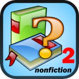 2nd Grade English NonFiction Reading Comprehension FREE