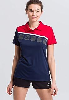 Erima dames poloshirt 5-C Poloshirt