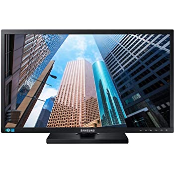 Samsung S22E450MW LED Display 55,9 cm (22
