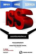 Imposto sobre serviços : questões polêmicas  do ISS