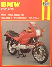 bmw k100 workshop manual