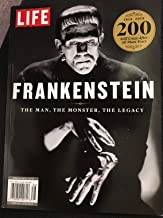 LIFE Special 2018, Frankenstein, The Man, The Monster, The Legacy