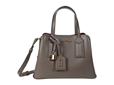 Marc Jacobs The Editor 29 (Loam Soil) Handbags