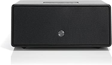 Audio Pro Drumfire D-1 High Fidelity WiFi Bluetooth Wireless Multi-Room Speakers Compatible with Alexa, Computers, Laptop,...