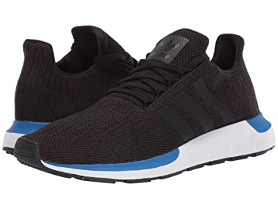 adidas Originals Swift Run (Core Black/Core Black/Footwear White 1) Men