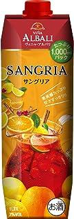 ヴィニャ・アルバリ・サングリア 1L×2本 [食品&飲料