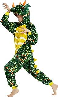 Animal Mono Caballo Pijamas para Adultos Unisex Franela Polar Cosplay Disfraz Pijamas Familiares