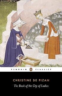 The Book of the City of Ladies (Penguin Classics)