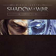 Middle-Earth: Shadow Of War: Expansion Pass - PS4 [Digital Code]