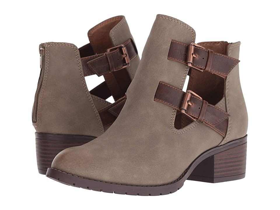 EuroSoft Marlo (Dark Taupe/Coffee) Women