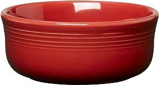Fiesta 22-Ounce Chowder Bowl, Scarlet