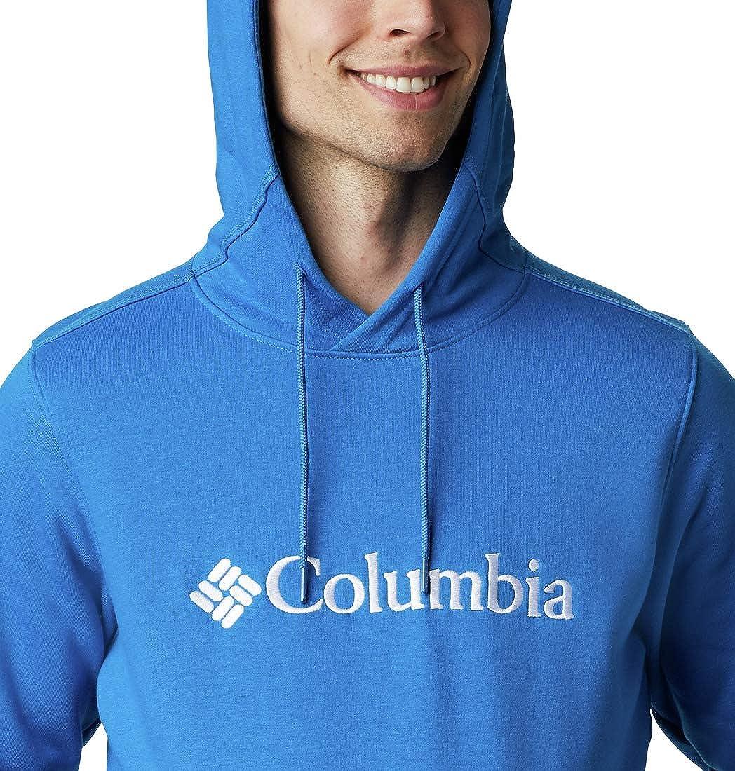 Columbia Herren CSC Basic Logo Ii Hoodie Kapuzenpullover