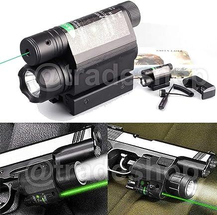 Amazon.es: puntero laser - LED / Linternas y faroles de mano ...