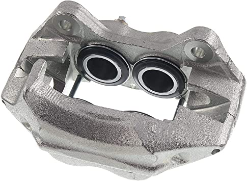 Amazon Com A Premium Disc Brake Caliper Assembly Replacement For Toyota Tacoma 1995 2004 Front Driver Side Automotive