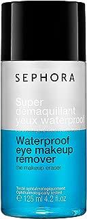 SEPHORA COLLECTION Waterproof Eye Makeup Remover 4.2 oz