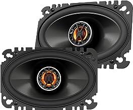 "JBL Club 6420 4×6"" 70W RMS Club Series 2-Way Coaxial Car Speakers"