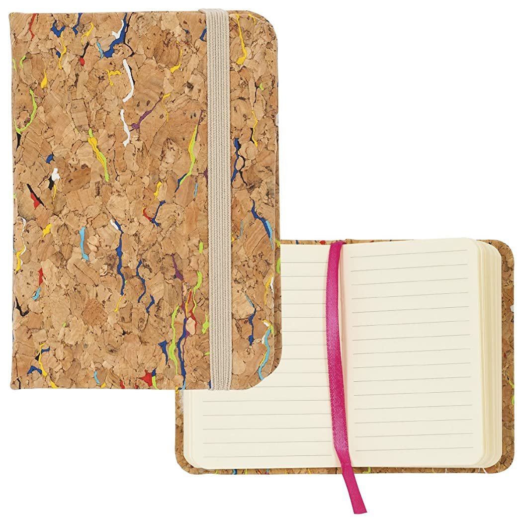 Merangue Cork Diary Mini ( 1028?–?6060?–?00?–?000
