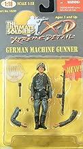 Ultimate Soldier X-D Xtreme Detail German Machine Gunner