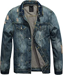 Best casual leather jacket outfits men Reviews