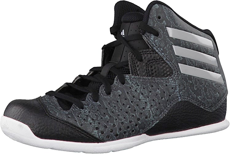 Adidas Perforhommece Next Level noir, chaussures de basketball homme