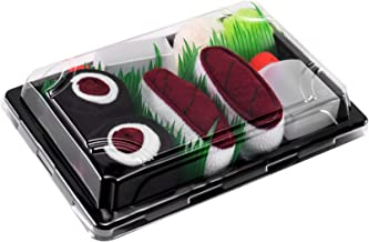 Rainbow Socks - Damen Herren - Sushi Socken Thunfisch Nigiri