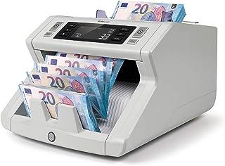 Safescan 2210 - Contadora automática de billetes clasificad