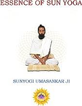 Best essence of sun yoga Reviews