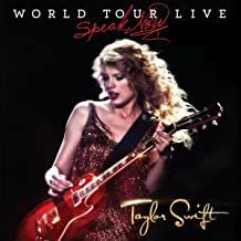 Speak Now World Tour Live